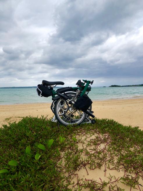 自転車で美島めぐりin宮古島2019に参加_d0197762_11261535.jpg