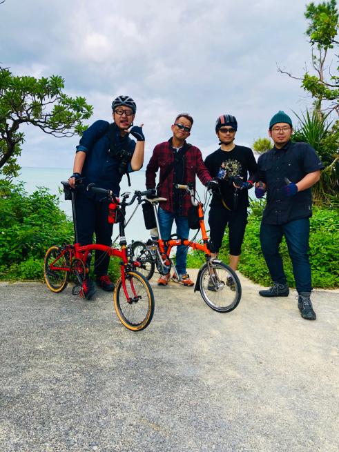 自転車で美島めぐりin宮古島2019に参加_d0197762_11261941.jpg