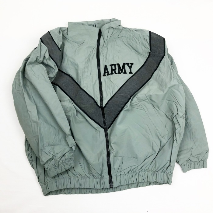 """Deadstock\"" US.Military PT Jacket_b0121563_17091768.jpg"