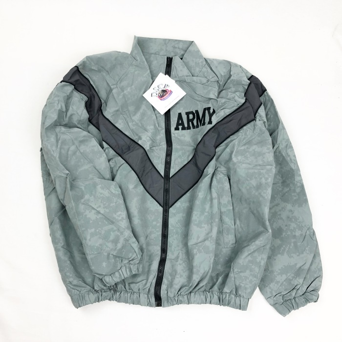 """Deadstock\"" US.Military PT Jacket_b0121563_17092784.jpg"