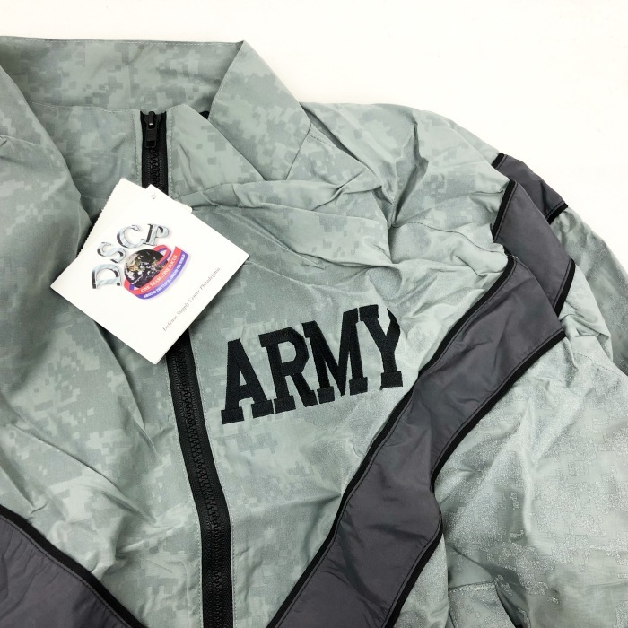 """Deadstock\"" US.Military PT Jacket_b0121563_17092943.jpg"