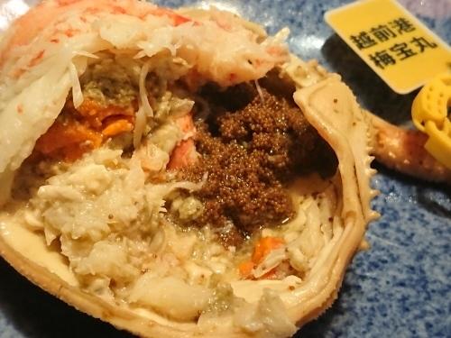 神楽坂 九頭龍蕎麦 はなれ で記念日ディナー_c0100865_22434724.jpg