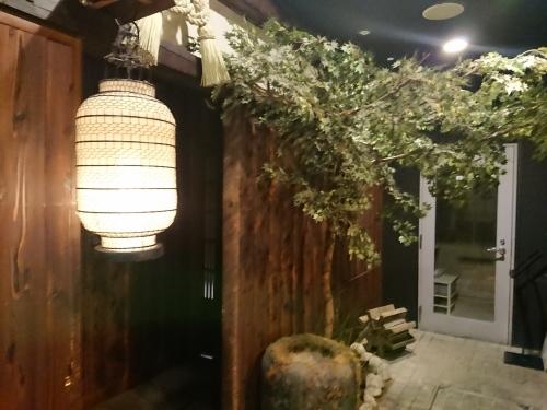 神楽坂 九頭龍蕎麦 はなれ で記念日ディナー_c0100865_22475416.jpg