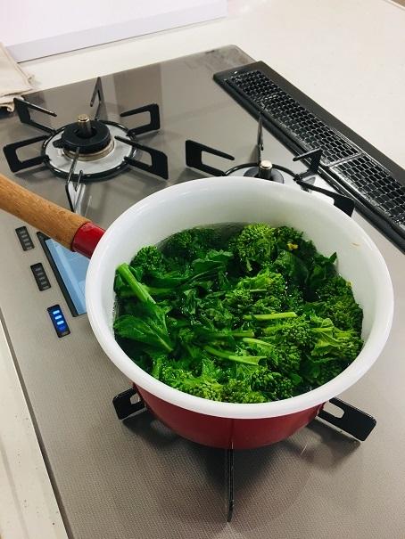1月料理教室レポート(ガストピア五日市)_d0327373_00225715.jpg