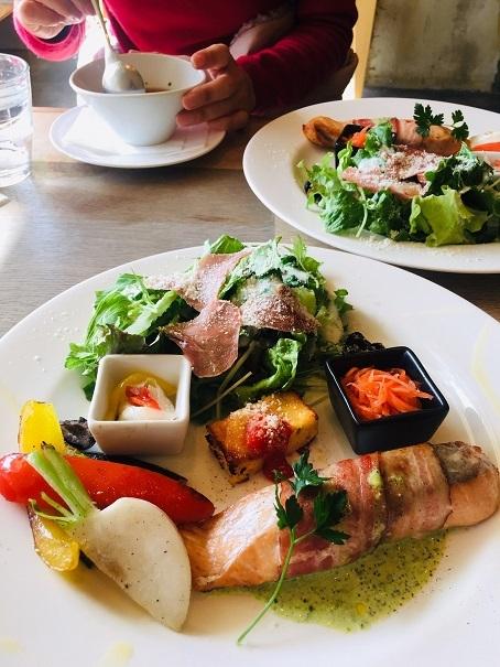 今日の夕食:鯵と蓮根のサムジャン炒め_d0327373_19202708.jpg