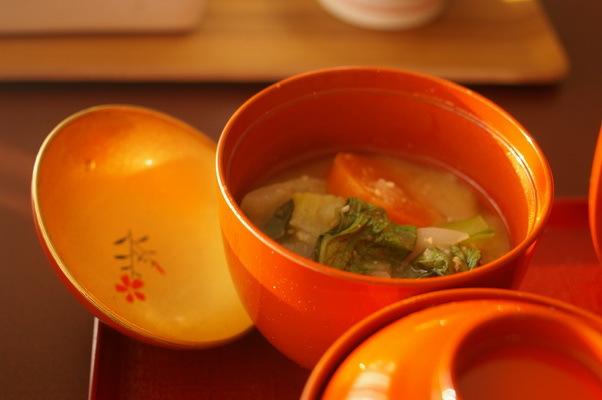 今日の夕食:鯵と蓮根のサムジャン炒め_d0327373_19220807.jpg