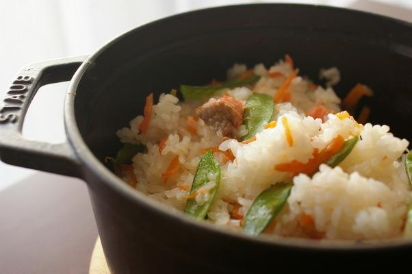 今日の夕食:鯵と蓮根のサムジャン炒め_d0327373_19222463.jpg