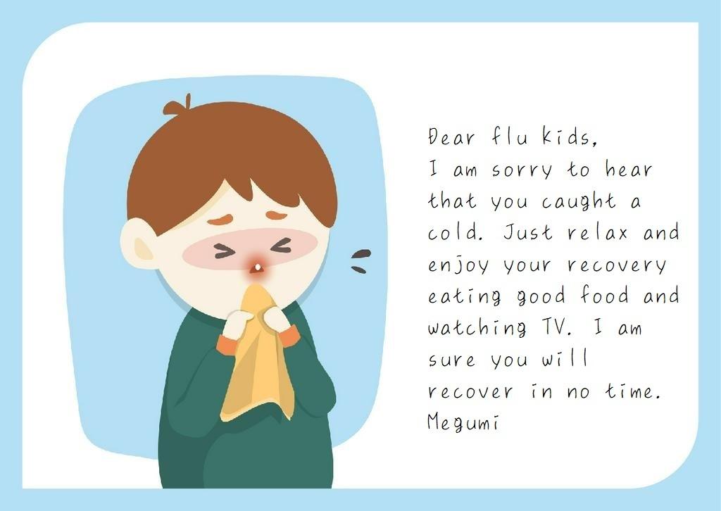インフルエンザ流行していますね…_f0321473_08431702.jpg