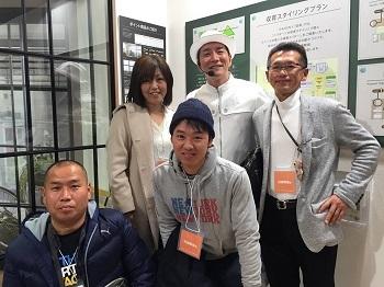 TDYリモデルフェアin大阪 行って来ました~♪_e0123286_19213658.jpg