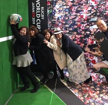 TDYリモデルフェアin大阪 行って来ました~♪_e0123286_19240531.jpg