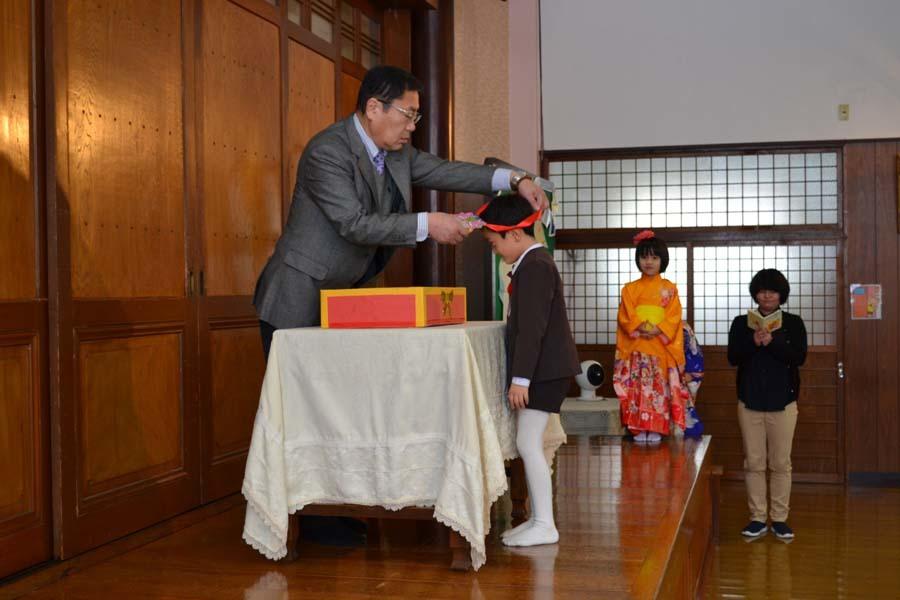 上宮第一幼稚園「お誕生会」_d0353789_14565150.jpg