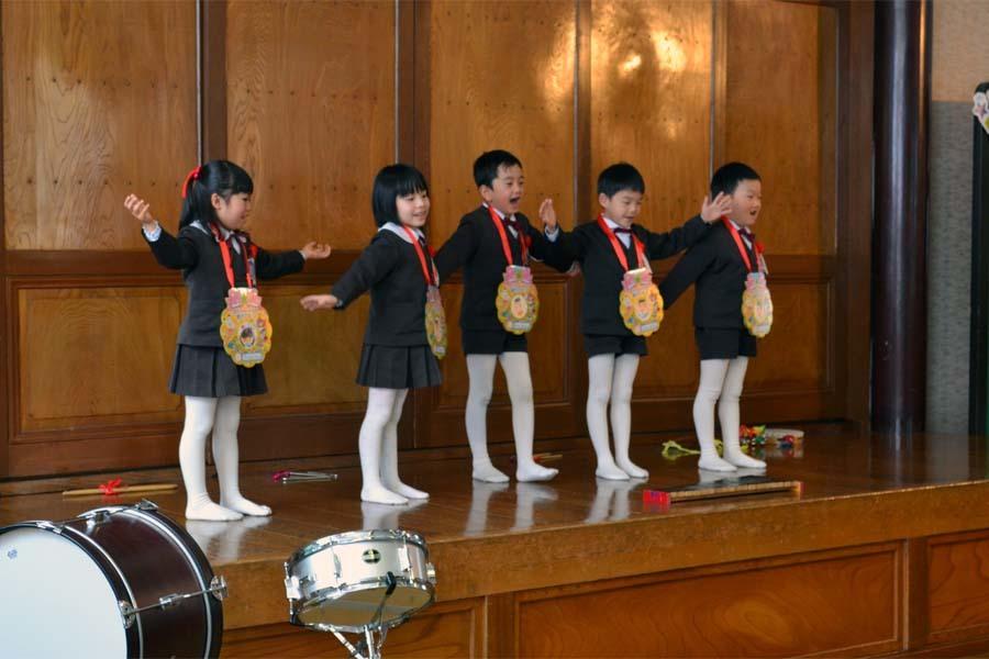上宮第一幼稚園「お誕生会」_d0353789_14575209.jpg
