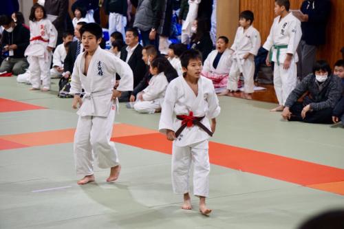 2019 柳ヶ浦少年柔道大会_b0172494_10560943.jpg