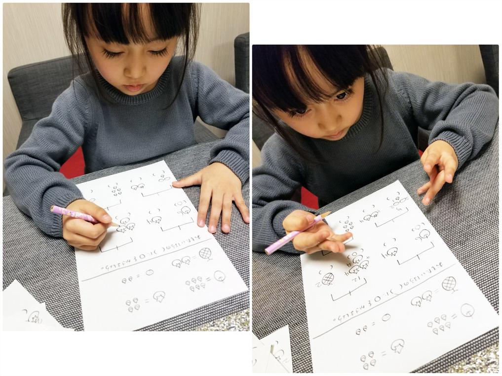 1月の思い出いろいろ+娘のヨチヨチ算数_d0224894_03101586.jpg