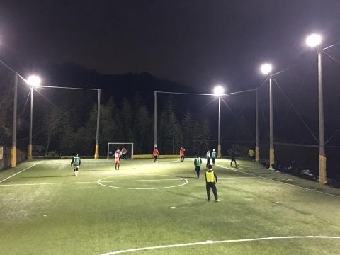 UNO 1/29(火) at UNOフットボールファーム_a0059812_17473462.jpg