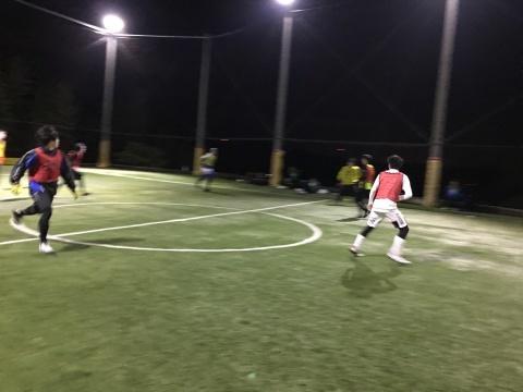 UNO 1/29(火) at UNOフットボールファーム_a0059812_17474438.jpg