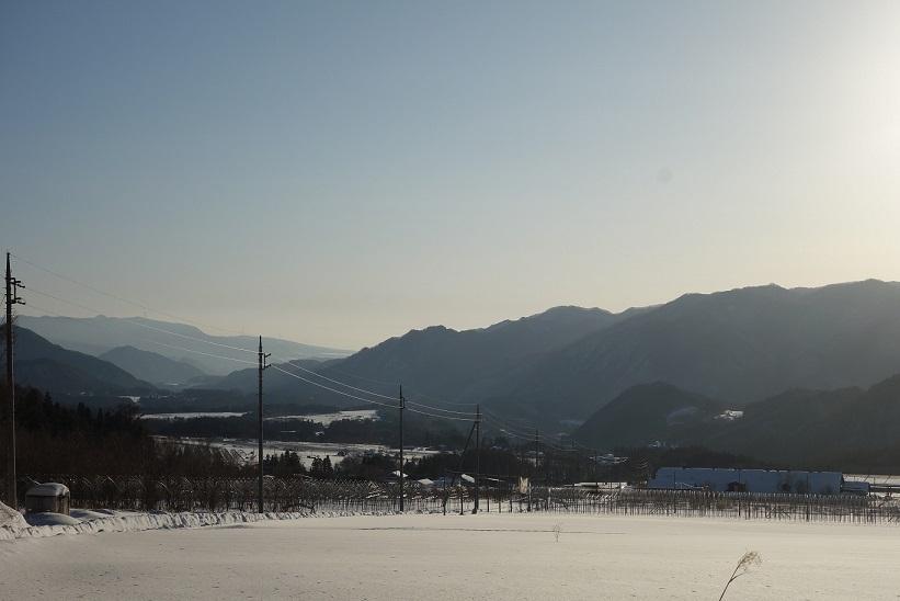 雪下ろし_e0112417_22485727.jpg