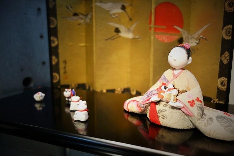 増田としこ 人形展 2019 開催中です 🎎_b0232919_11523654.jpg