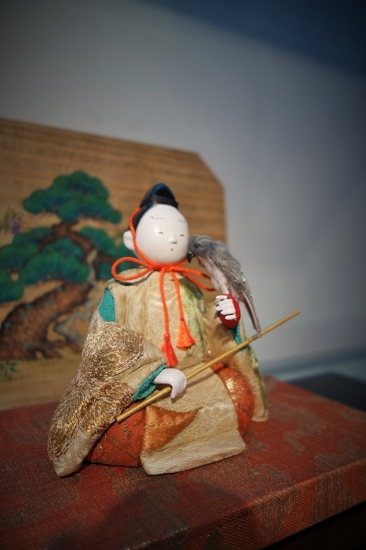 増田としこ 人形展 2019 開催中です 🎎_b0232919_11545494.jpg