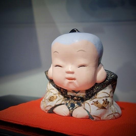 増田としこ 人形展 2019 開催中です 🎎_b0232919_12014889.jpg