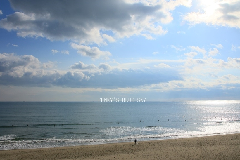 2019・海はじめ♪・Ⅶ (だって海は広いんだもん♪)_c0145250_10223673.jpg