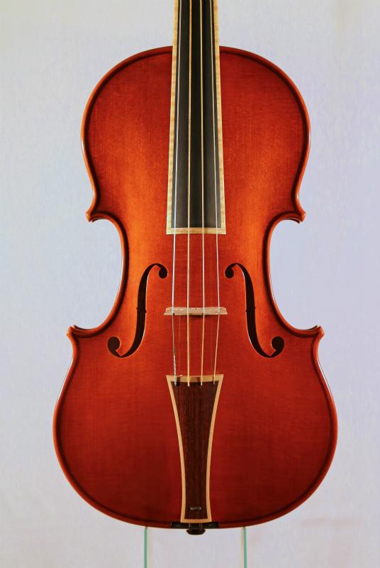 2013年 バロック・ヴァイオリン ストラディバリモデル_a0197551_05381202.jpg