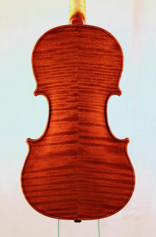 2013年 バロック・ヴァイオリン ストラディバリモデル_a0197551_05383039.jpg