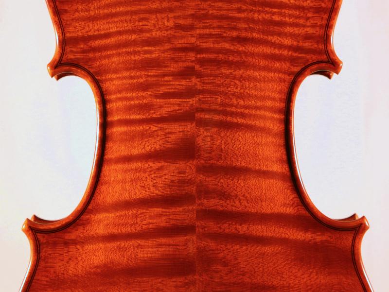 2013年 バロック・ヴァイオリン ストラディバリモデル_a0197551_05392362.jpg