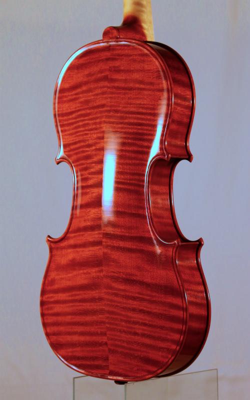 2013年 バロック・ヴァイオリン ストラディバリモデル_a0197551_05403824.jpg