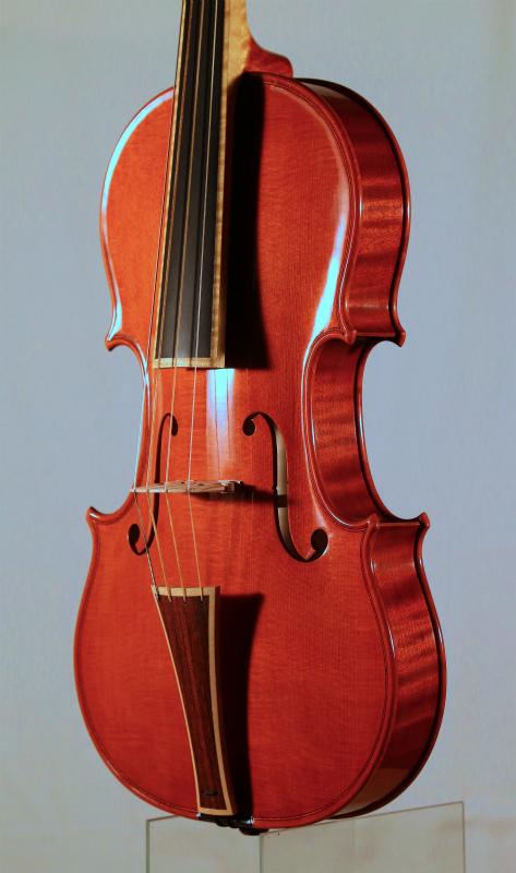 2013年 バロック・ヴァイオリン ストラディバリモデル_a0197551_05405552.jpg