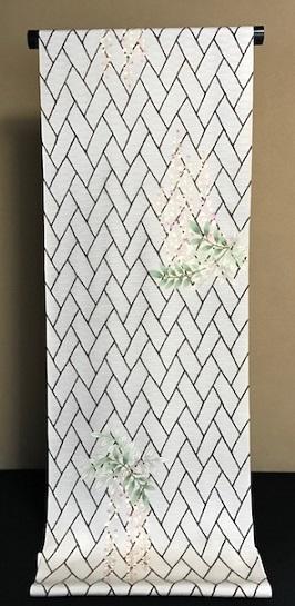 10周年・お母様の刺繍の帯揚げ・野口小紋・営業時間_f0181251_17171899.jpg