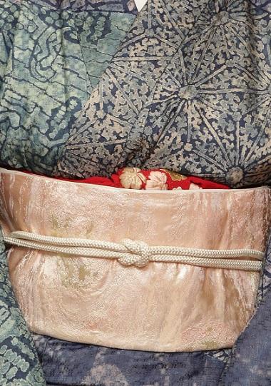 10周年・お母様の刺繍の帯揚げ・野口小紋・営業時間_f0181251_1781717.jpg