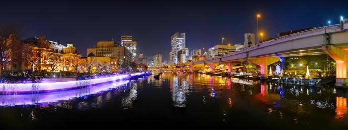 OSAKA光のルネサンス2018_f0021869_00132514.jpg