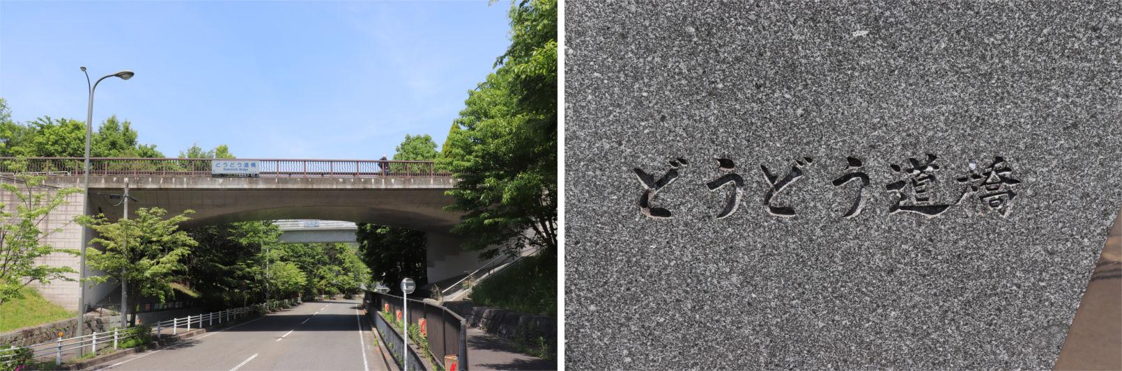 [多摩NTの橋ぜんぶ撮影PJ] No.36~40 上柚木公園周辺の橋_a0332275_02014266.jpg