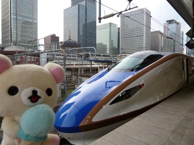 ☆リラ旅 in 金沢 vol.1☆_f0351775_15022879.jpg