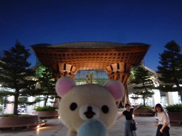 ☆リラ旅 in 金沢 vol.1☆_f0351775_15184233.jpg