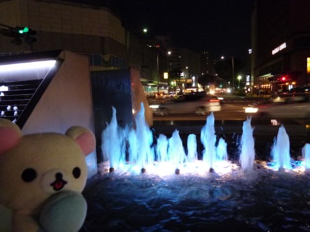 ☆リラ旅 in 金沢 vol.1☆_f0351775_15214502.jpg