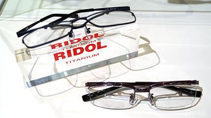 RIDOL NEW跳ね上げメガネ「R-179&180」_e0267277_16450760.jpg