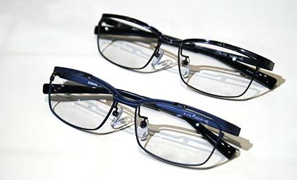 RIDOL NEW跳ね上げメガネ「R-179&180」_e0267277_16450799.jpg
