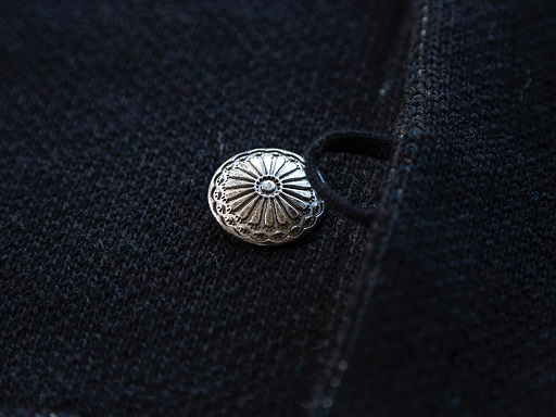 "JELADOより\""Santa Fe Vest \""新色のご紹介です!!_d0160378_21020216.jpg"