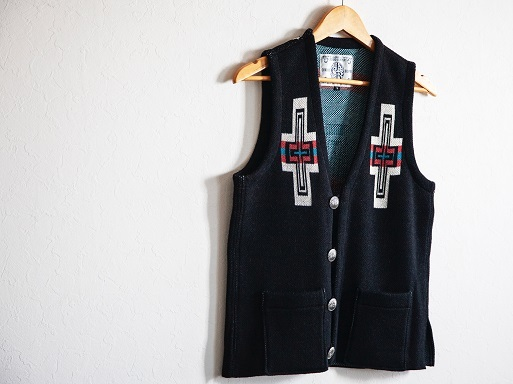 "JELADOより\""Santa Fe Vest \""新色のご紹介です!!_d0160378_21020259.jpg"