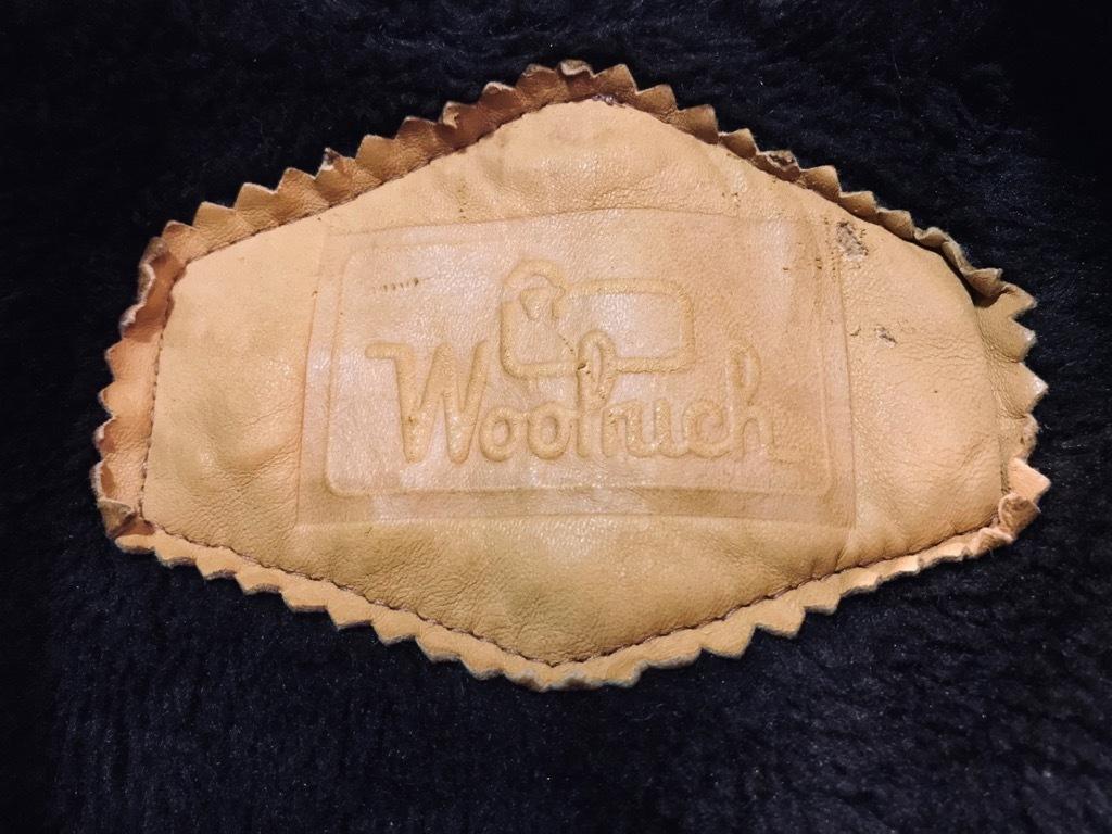 マグネッツ神戸店 2/2(土)Superior入荷! #2 Woolrich Item!!!_c0078587_15471665.jpg
