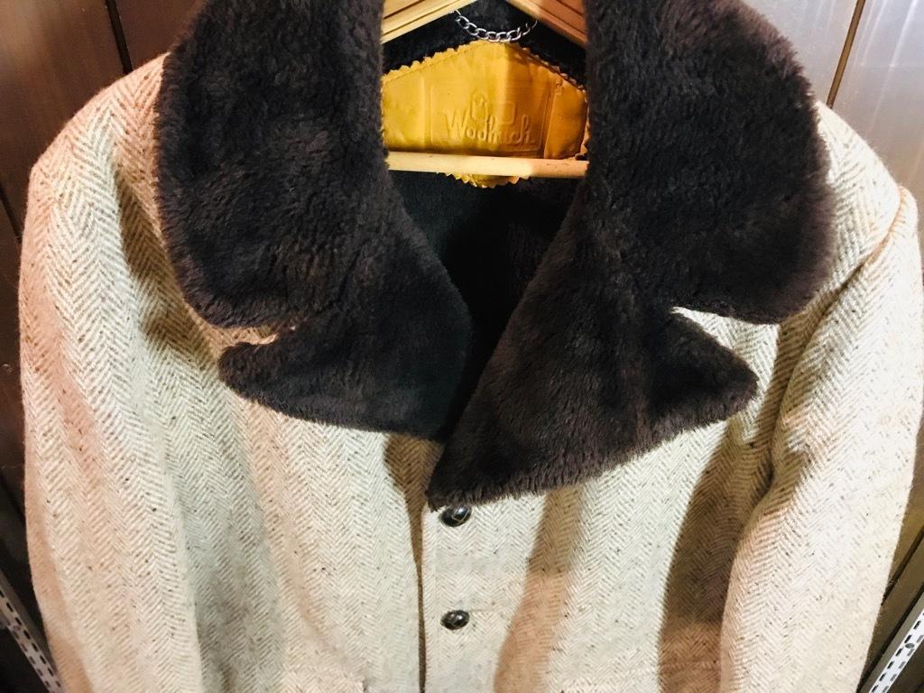 マグネッツ神戸店 2/2(土)Superior入荷! #2 Woolrich Item!!!_c0078587_15473862.jpg
