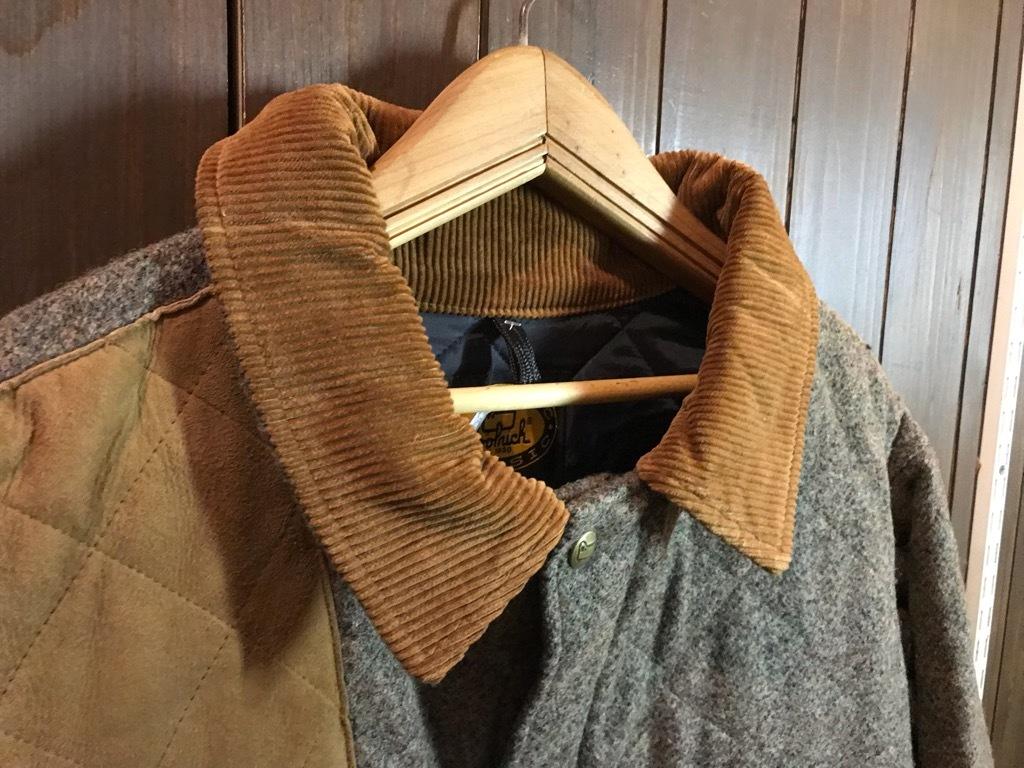 マグネッツ神戸店 2/2(土)Superior入荷! #2 Woolrich Item!!!_c0078587_16382671.jpg