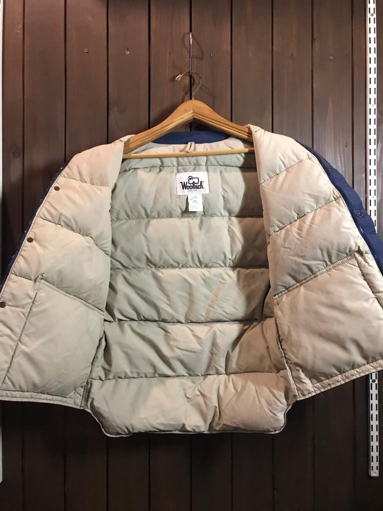 マグネッツ神戸店 2/2(土)Superior入荷! #2 Woolrich Item!!!_c0078587_16433576.jpg