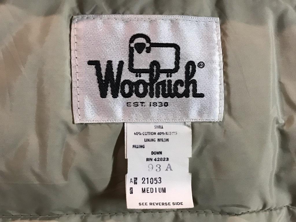 マグネッツ神戸店 2/2(土)Superior入荷! #2 Woolrich Item!!!_c0078587_16433607.jpg