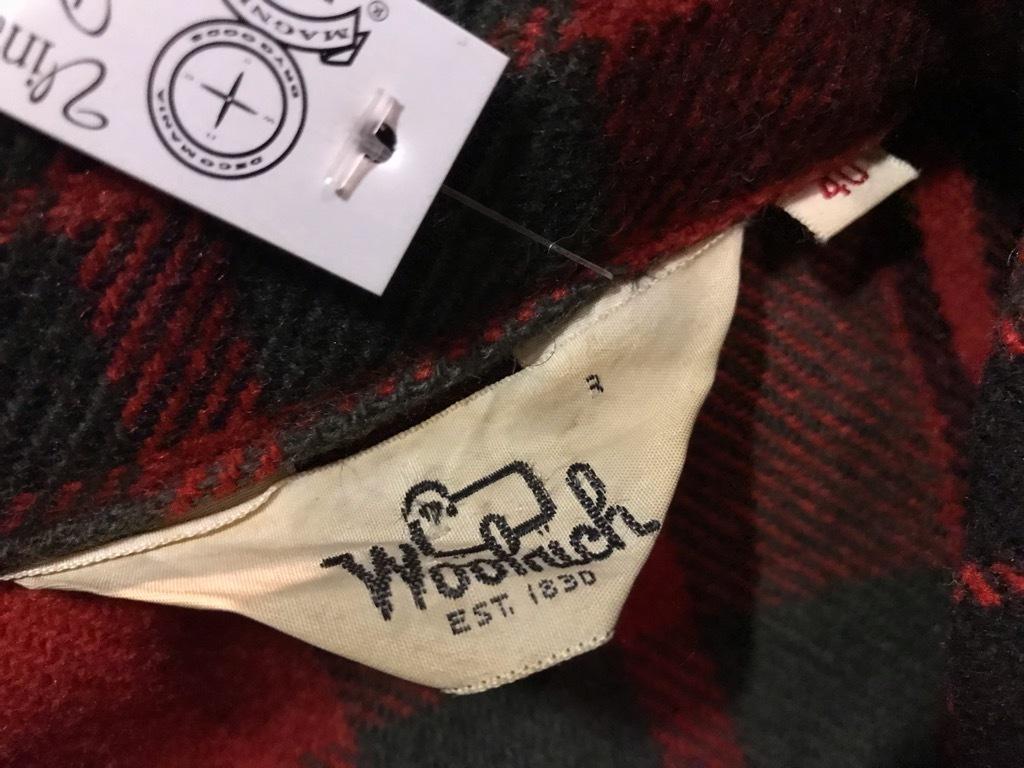 マグネッツ神戸店 2/2(土)Superior入荷! #2 Woolrich Item!!!_c0078587_16452102.jpg