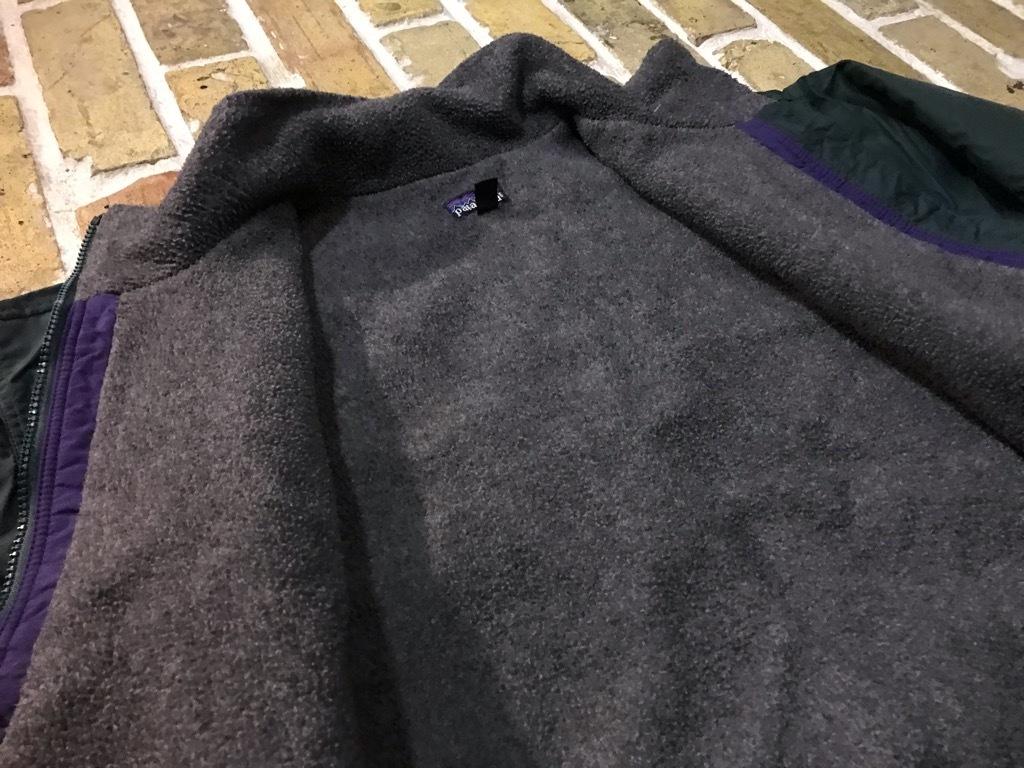 マグネッツ神戸店 2/2(土)Superior入荷! #3 Patagonia Fleece Item!!!_c0078587_16514308.jpg