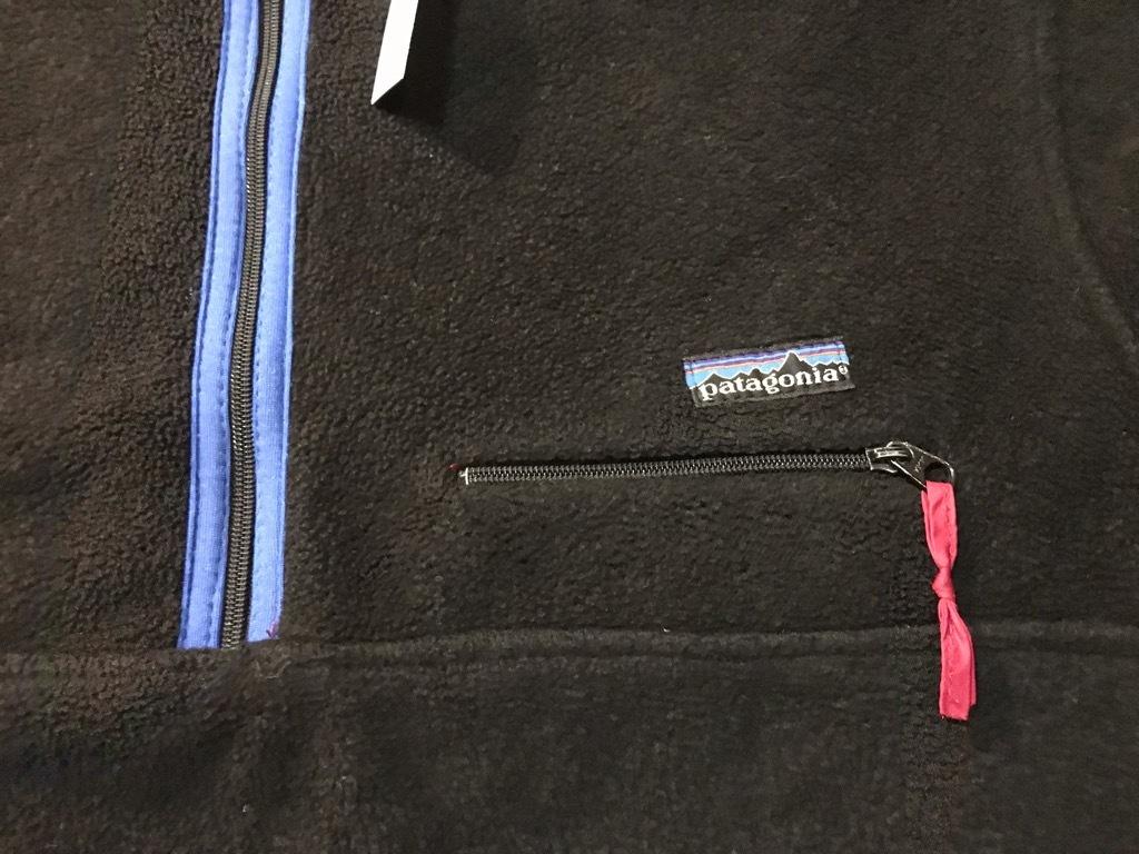 マグネッツ神戸店 2/2(土)Superior入荷! #3 Patagonia Fleece Item!!!_c0078587_16522228.jpg