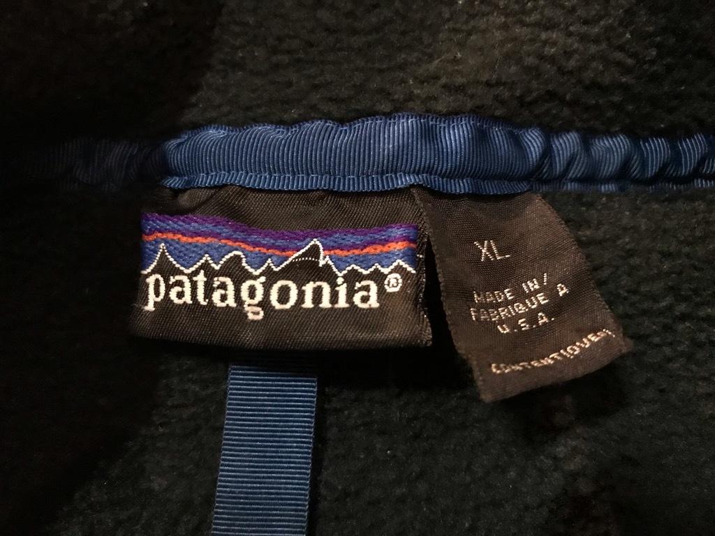 マグネッツ神戸店 2/2(土)Superior入荷! #3 Patagonia Fleece Item!!!_c0078587_16563461.jpg